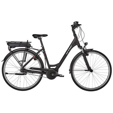 Vélo de Ville Électrique ORTLER MONTREUX POWER WAVE Noir